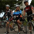 Disney VoluntEARS Bike 150 Miles for Multiple Sclerosis Research