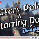Every Role a Starring Role – Carthay Circle Restaurant Hostess