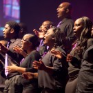 Fifth Annual Celebrate Gospel Raises Voices and Spirits