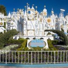 """UNICEF Donations Help Mark 50th Anniversary of """"it's a small world"""""""