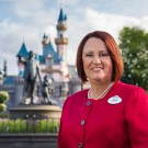 Diversity Woman Magazine Highlights Disney Parks Leaders