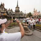 Disneyland Resort Guests and Cast Members Raise Spirits and More Than $2 Million for CHOC Children's