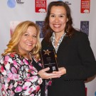 "Cast Member Rona Kay Named ""Outstanding Manager of the Year"" by American Hotel & Lodging Association"