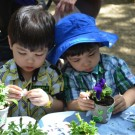 Children Learn About Nature Through Support from the Disneyland Resort