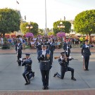 The Walt Disney Company Recognized for Support of National Guard and Reserve Employees
