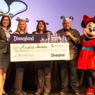Kristie's Foundation Surprised with Latest Million Dollar Dazzle Grant of $60,000