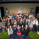 "Disneyland Resort Recognizes Influential Youth Through New Dreamers & Doers Program, Honors 60 ""Shining Stars"" for 60th Anniversary"