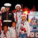 Military Family Officially Launches Disneyland Resort Holidays