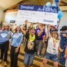 Top Five Ways the Disneyland Resort Diamond Celebration Helped the Community Shine