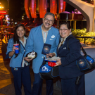 Disneyland Resort Thanks Third Shift Cast Members at Annual Celebration