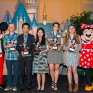 Disneyland Resort Recognizes Orange County High School Students for Making a Difference in Second Year of Dreamers & Doers Program