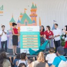 Disneyland Resort Continues Walt Disney's Legacy of Giving