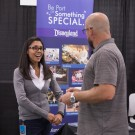 Making Magical Opportunities at the Anaheim Job Fair