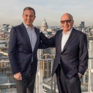 The Walt Disney Company To Acquire Twenty-First Century Fox
