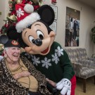 Disneyland Resort Brings Holiday Cheer to the Community