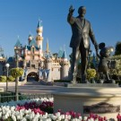 The Walt Disney Company Launches Higher Education Program for Hourly Employees; 125,000 Disney Employees to Receive $1,000 Cash Bonus