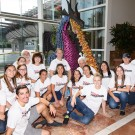 Disney VoluntEARS Program Celebrates 35 Years at the Disneyland Resort