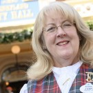 Disneyland Resort Cast Member Featured in The Wall Street Journal