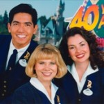 1995 | Gerry Aquino, Julia Odner and Michelle Tryon