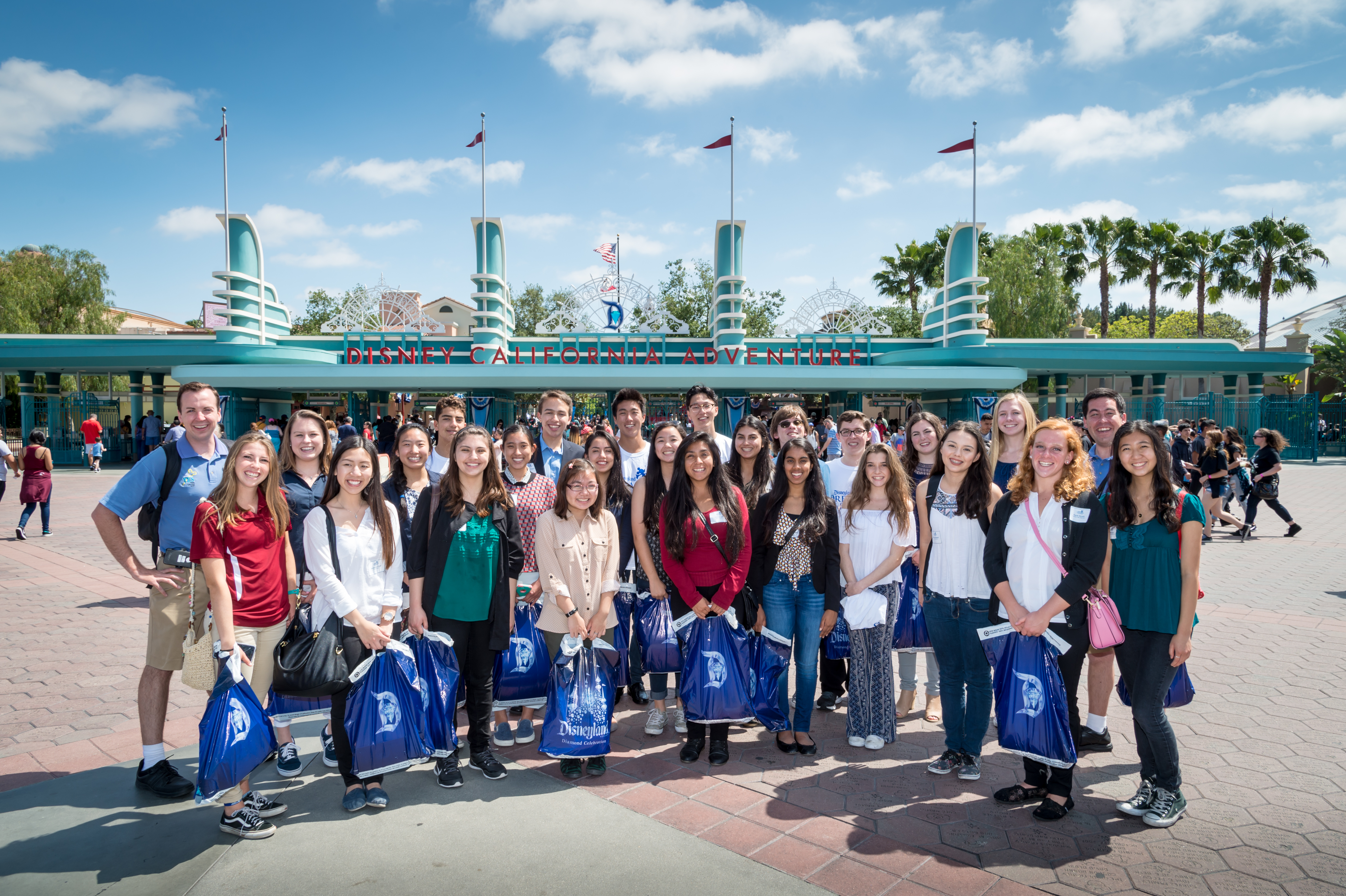 students essay about disneyland Read tokyo disneyland free essay and over 88,000 other research documents tokyo disneyland executive summary tokyo disneyland was opened to.