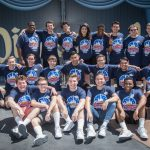 Disneyland Resort All-American College Band, Presented by Yamaha, Harmonizes for Summer 2019
