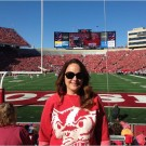 University of Wisconsin-Madison Honors Alumna Kris Theiler