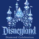 Disneyland Resort Celebrates 59 Years of Making Magic, Announces 60th Diamond Celebration