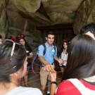 Disneyland Resort Hosts OC Students for  Hands-On Learning Experience