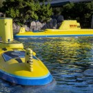 Recycled Water Used to Refill Finding Nemo Submarine Voyage Lagoon, Attraction Now Reopen