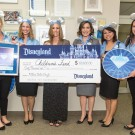 Children's Fund in San Bernardino Surprised with Latest Million Dollar Dazzle Donation of $60,000