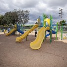 Volunteers Build Seventh Disney-Sponsored KaBOOM! playground in Anaheim