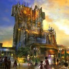 Guardians of the Galaxy – Mission: BREAKOUT! Coming to Disney California Adventure Park