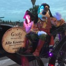 Disneyland Resort Supports Halloween Events in the Community