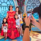 Princess Elena Debuts with Festival of Holidays at Disney California Adventure Park