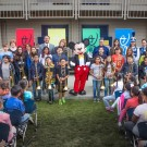 Disneyland Resort Supports Music and Arts Education in Orange County