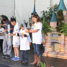 Disneyland Resort Kicks Off Earth Month by Teaching Kids About Water Conservation