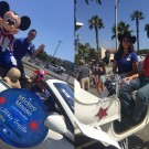 Disneyland Resort Celebrates Fourth of July in the Community